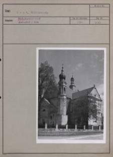 Lask : Stifskirche