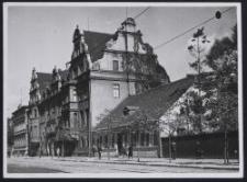 Litzm. : altes und neues Wohnhaus Steinert