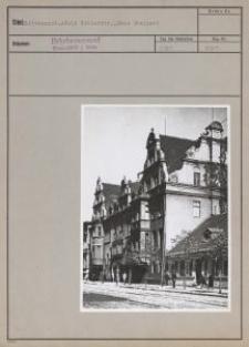 Litzmannst. : Adolf Hitlerstr., Haus Steinert