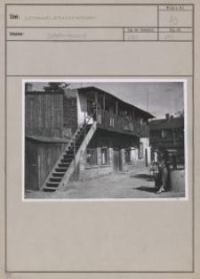 Litzmannst. : Arbeiterwohnhaus
