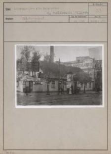 Litzmannst. : das alte Meisterhaus