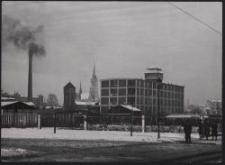 Litzmannst. : Fabrik
