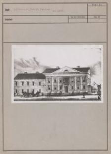 Litzmannst. : Fabrik Fessler um 1850