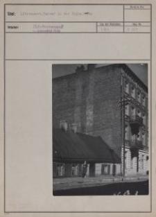 Litzmannst. : Häuser in der Spinnlinie