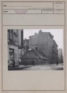Litzmannst. : Horst-Wessel Str.