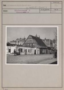 Litzmannst. : Horst-Wessel-Str.