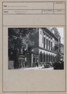 Litzmannst. : Meisterhaus
