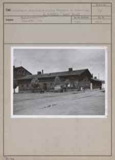 Litzmannst. : Scheiblers erstes Wohnhaus am Wasserring