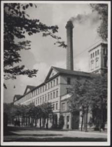 Litzmannstadt : Fabrik Geyer