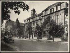 Litzmannstadt : Gen. v. Briesen-Schule