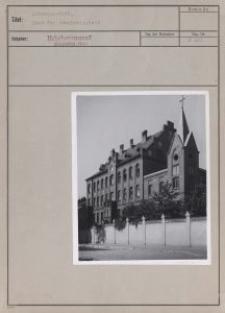 Litzmannstadt : Haus der Barmherzigkeit