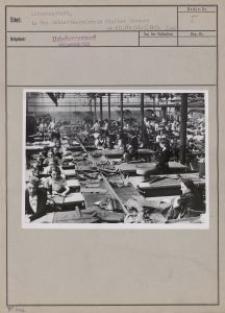 Litzmannstadt : in der Bekleidungsfabrik Günther Schwarz