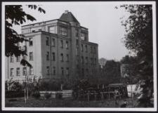Litzmannstadt : Johannis-Krankenhaus