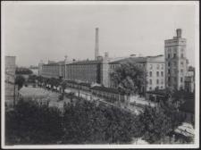 Litzmannstadt : Scheiblerwerke