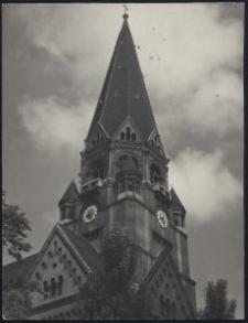 Litzmannstadt : Turm von St. Matthäi