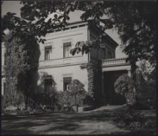 Litzmannstadt : Wohnhaus Geyer