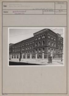 Litzmannstadt, Haus der Barmherzigkeit / [fot. Włodzimierz Pfeiffer]
