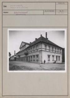 Litzmannstadt, Scheibler's Bleiche / [fot. Włodzimierz Pfeiffer]