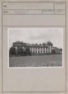 Litzmannstadt, St.-Josefs-Krankenhaus in der Holzstraße / [fot. Włodzimierz Pfeiffer]