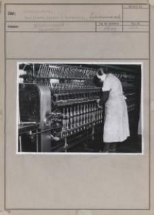 Litzmannstadt, Textilwerk Mirski & Wassermann