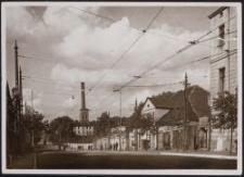 Lodz : Ad. H. Str. am Friesenplatz
