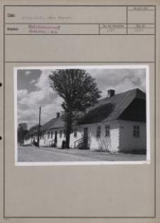 Löwenstadt : alte Häuser
