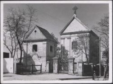 Löwenstadt : Kapellen