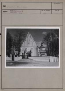 Löwenstadt : Pfarrkirche