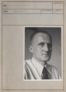 Ludwig Wolff, Litzmannstadt