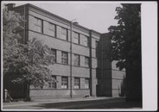 Pabianize : Dt. Gymnasium / Aufn. A. Kiss