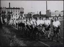 Sport u. Turmfest in Zgierz 1937