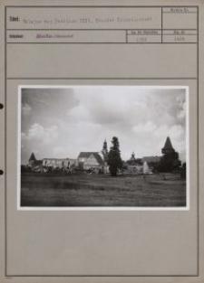 Sulejow bei Petrikau (GG) : Kloster Gesamtansicht
