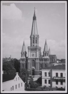 Łódź : St. Johanniskirche