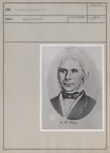 W. Peters, Litzmannstadt