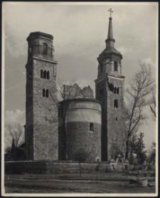 Tum b. Lentschütz : Westseite