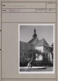 Warta : Klosterkirche