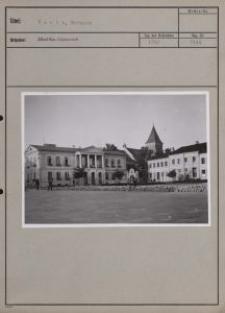 Warta : Rathaus