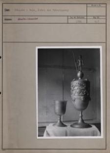 Zdunska-Wola : Pokal der Weberinnung