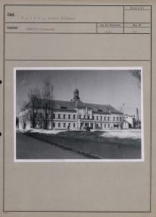 Zgierz : neues Rathaus