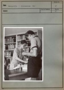 Zweigstelle 1, Straßenfront 1941
