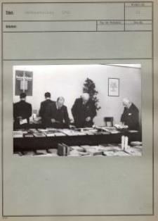Buchausstellung 1940