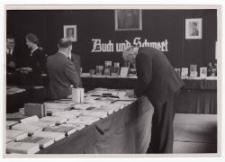 Buchausstellung Nov. 1940