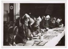 Buchausstellung Jan. 1940 Litzmannstad
